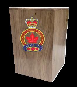 Essence-Urn-Royal-Canadian-Legion-Mockup